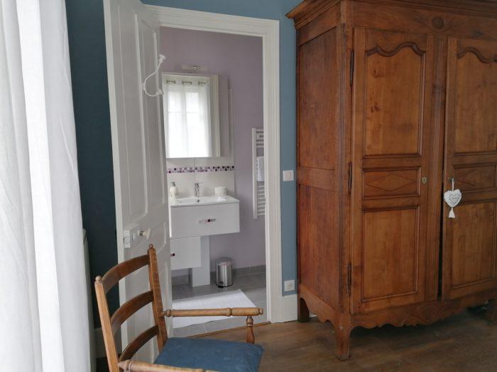 lorris chbr suite armoire