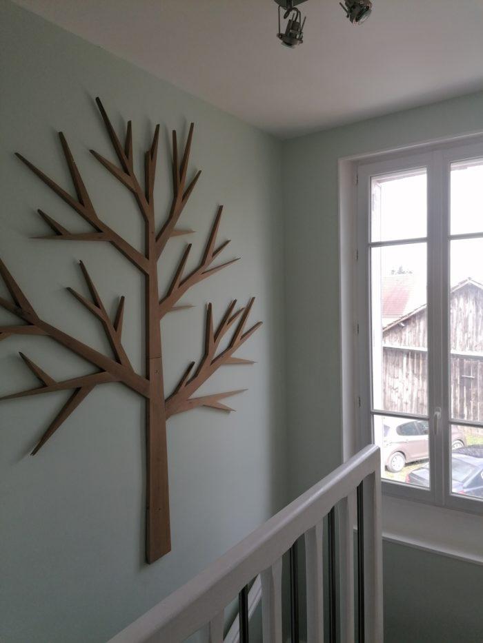 lorris escalier arbre