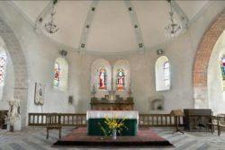 Eglise Sainte-Geneviève
