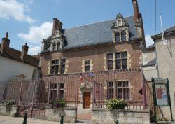 Hôtel de Ville Lorris