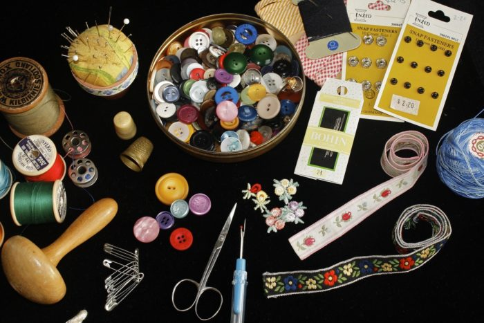 sewing-955333_1920
