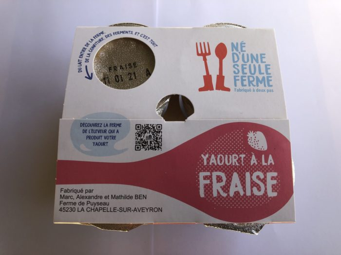 yaourts la ferme du puyseau_2021_02 @lafermedupuyseau